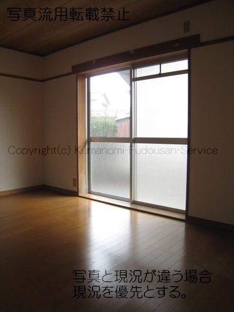 物件番号: 1025103540 淡窓コーポ 日田市中城町 2LDK ハイツ 写真4