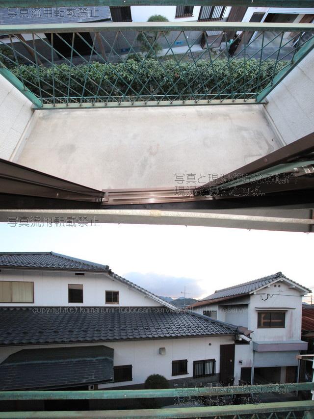 物件番号: 1025104536 コーポ北村 日田市三芳小渕町 2LDK アパート 写真11