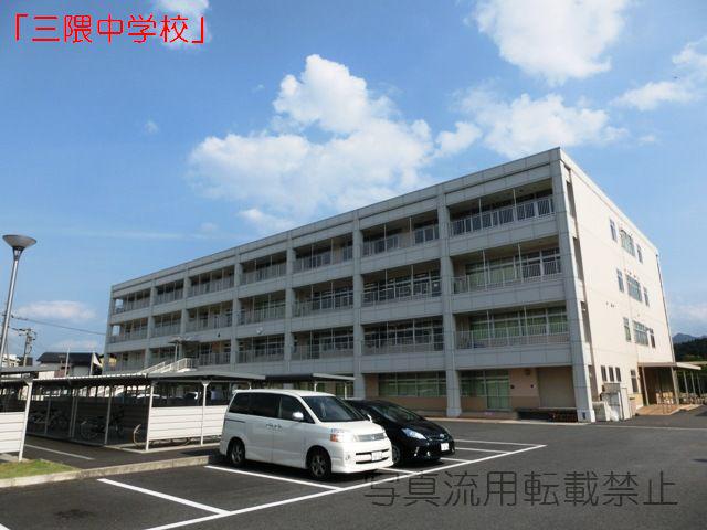 物件番号: 1025103945 ながのアパート 日田市吹上町 3DK アパート 写真22