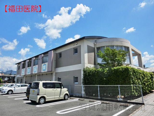 物件番号: 1025103945 ながのアパート 日田市吹上町 3DK アパート 写真27