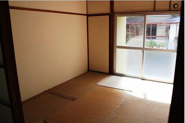 物件番号: 1025103945 ながのアパート 日田市吹上町 3DK アパート 写真6