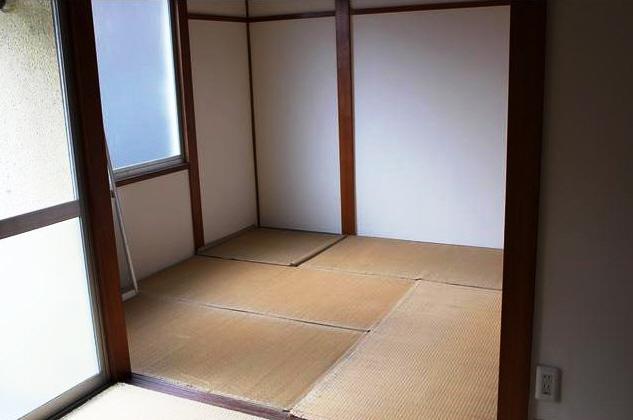 物件番号: 1025103945 ながのアパート 日田市吹上町 3DK アパート 写真8