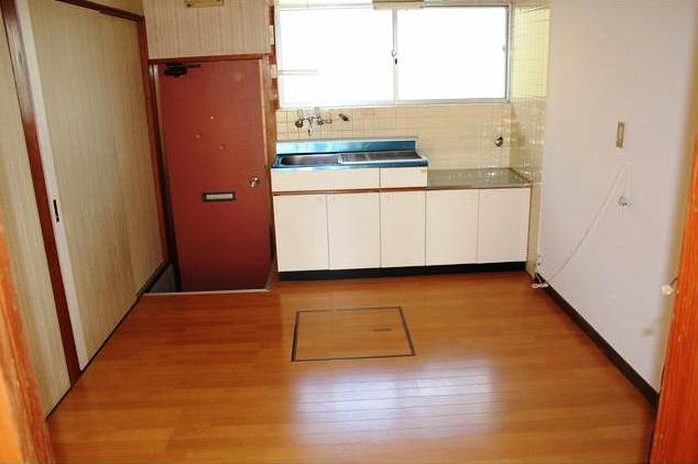 物件番号: 1025103945 ながのアパート 日田市吹上町 3DK アパート 写真9